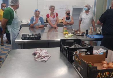 Vaison la Romaine – Atelier Cuisine